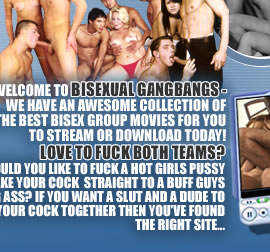 Bisexual Gangbangs 98