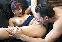 Mature women sex movies