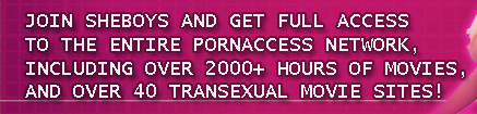 Shemale porn sex movies